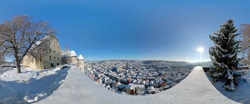 heidenheim im winter