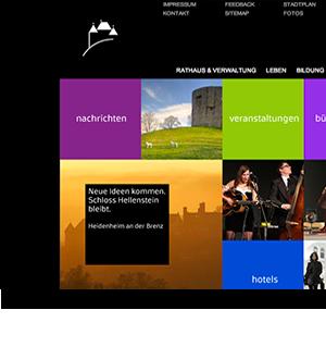 zur Webseite der Stadt Heidenheim