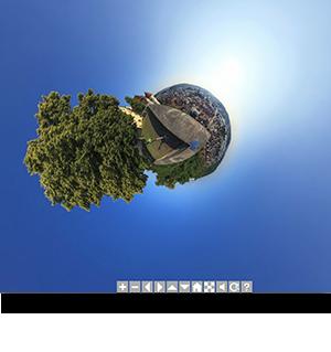 zur 360° Panoramatour von Heidenheim